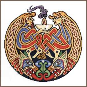 Celtic art  - 1