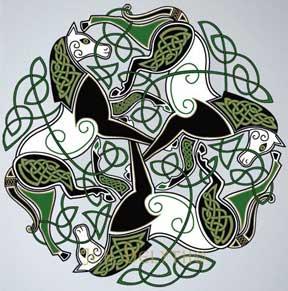 Celtic Art- 2