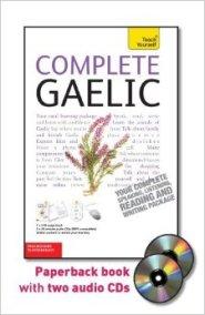 Complete Gaelic - 1