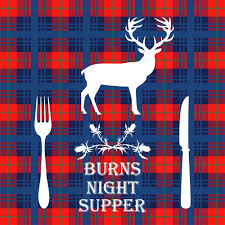 7th Annual Burns