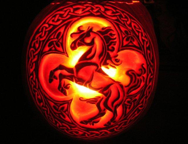 celtic-pumpkin-1